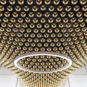 Mingmen exhibition pavilion in Guangzhou
